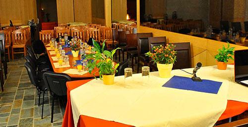 Arahova Inn - Conference ροομ