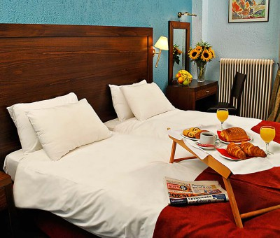 Arahova Inn - Luxury Rooms
