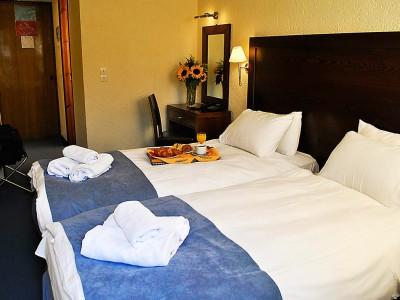 Arahova Inn - Luxury Rooms