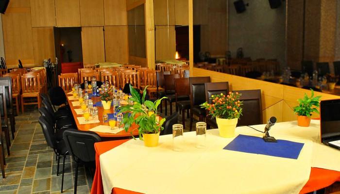 Arahova Inn - Conference Center