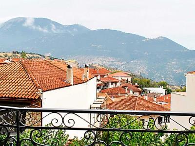 Arahova Inn - Room Views
