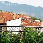 Arahova Inn - Standard Double Room