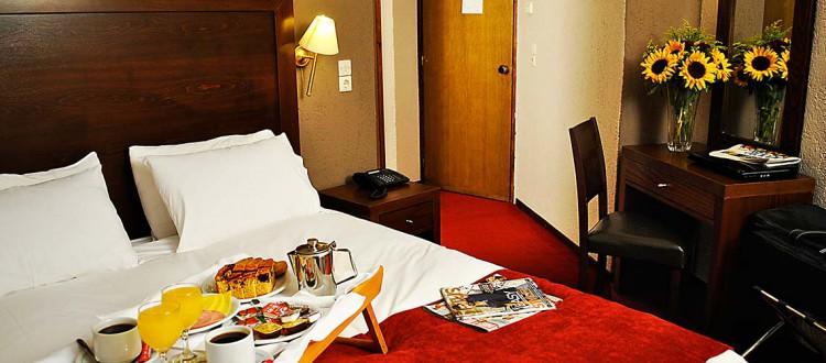 Arahova Inn - Standard Triple Room